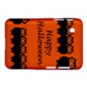 Happy Halloween - owls Samsung Galaxy Tab 2 (7 ) P3100 Hardshell Case  View1