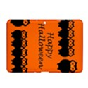 Happy Halloween - owls Samsung Galaxy Tab 2 (10.1 ) P5100 Hardshell Case  View1