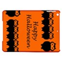 Happy Halloween - owls iPad Air Hardshell Cases View1