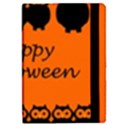 Happy Halloween - owls iPad Mini 2 Flip Cases View2