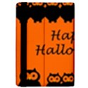 Happy Halloween - owls iPad Mini 2 Flip Cases View4