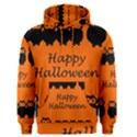 Happy Halloween - owls Men s Pullover Hoodie View1