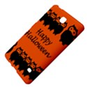 Happy Halloween - owls Samsung Galaxy Tab 4 (7 ) Hardshell Case  View4