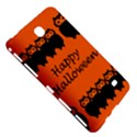 Happy Halloween - owls Samsung Galaxy Tab 4 (7 ) Hardshell Case  View5
