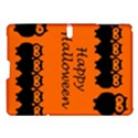 Happy Halloween - owls Samsung Galaxy Tab S (10.5 ) Hardshell Case  View1
