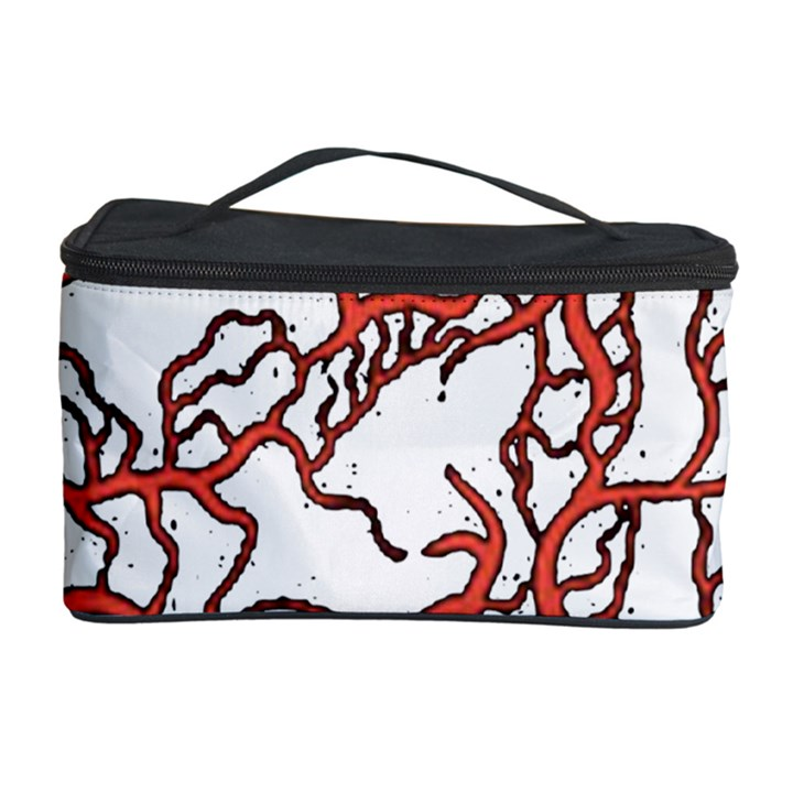 Twenty One Pilots Tear In My Heart Soysauce Remix Cosmetic Storage Case