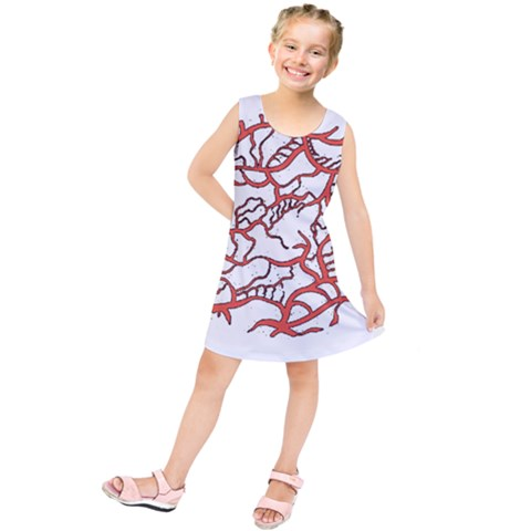 Twenty One Pilots Tear In My Heart Soysauce Remix Kids  Tunic Dress