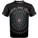 Twenty One Pilots Men s Cotton Tee View1
