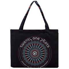 Twenty One Pilots Mini Tote Bag