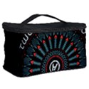 Twenty One Pilots Cosmetic Storage Case View2