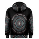 Twenty One Pilots Men s Zipper Hoodie View2