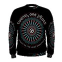 Twenty One Pilots Men s Sweatshirt View1