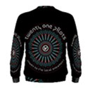 Twenty One Pilots Men s Sweatshirt View2