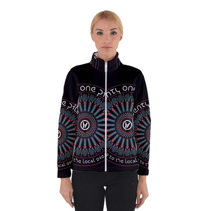 Twenty One Pilots Winterwear