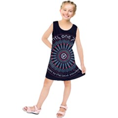 Twenty One Pilots Kids  Tunic Dress