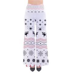 Ugly Christmas Humping Pants