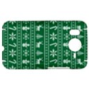 Ugly Christmas HTC Desire HD Hardshell Case  View1