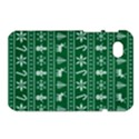 Ugly Christmas Samsung Galaxy Tab 7  P1000 Hardshell Case  View1