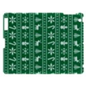 Ugly Christmas Apple iPad 3/4 Hardshell Case View1