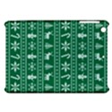 Ugly Christmas Apple iPad Mini Hardshell Case View1