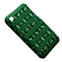 Ugly Christmas Apple iPhone 3G/3GS Hardshell Case (PC+Silicone) View5