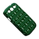 Ugly Christmas Samsung Galaxy S III Classic Hardshell Case (PC+Silicone) View5
