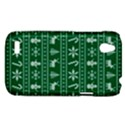 Ugly Christmas HTC Desire V (T328W) Hardshell Case View1