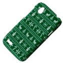 Ugly Christmas HTC Desire V (T328W) Hardshell Case View4