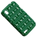 Ugly Christmas HTC Desire V (T328W) Hardshell Case View5