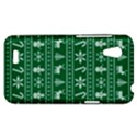 Ugly Christmas HTC Desire VT (T328T) Hardshell Case View1