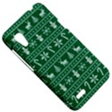 Ugly Christmas HTC Desire VT (T328T) Hardshell Case View5