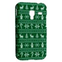 Ugly Christmas Samsung Galaxy Ace Plus S7500 Hardshell Case View2