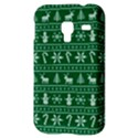 Ugly Christmas Samsung Galaxy Ace Plus S7500 Hardshell Case View3