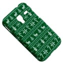 Ugly Christmas Samsung Galaxy Ace Plus S7500 Hardshell Case View5