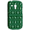 Ugly Christmas Samsung Galaxy S3 MINI I8190 Hardshell Case View2