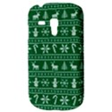 Ugly Christmas Samsung Galaxy S3 MINI I8190 Hardshell Case View3