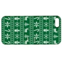 Ugly Christmas Apple iPhone 5 Hardshell Case with Stand View1