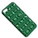 Ugly Christmas Apple iPhone 5 Hardshell Case with Stand View5