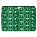 Ugly Christmas Samsung Galaxy Tab 3 (10.1 ) P5200 Hardshell Case  View1