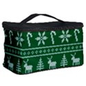 Ugly Christmas Cosmetic Storage Case View2