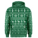Ugly Christmas Men s Pullover Hoodie View1