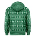 Ugly Christmas Men s Pullover Hoodie View2