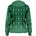 Ugly Christmas Women s Pullover Hoodie View2
