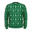 Ugly Christmas Men s Sweatshirt View1