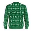 Ugly Christmas Men s Sweatshirt View2