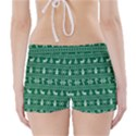 Ugly Christmas Boyleg Bikini Wrap Bottoms View2