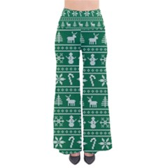 Ugly Christmas Pants