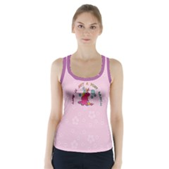 Ponyranch Racer Back Sports Top