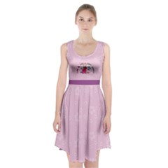 PONYRANCH Racerback Midi Dress