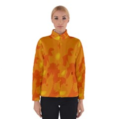 Orange Decor Winterwear